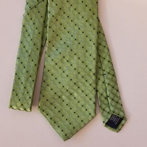Nautica  Men's Tie  Italy 100% Silk Tie